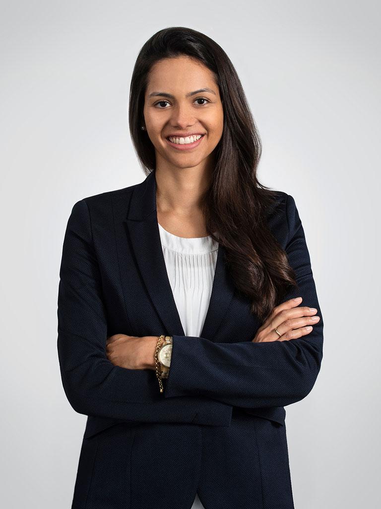 Mellyssa Souza-Marbach