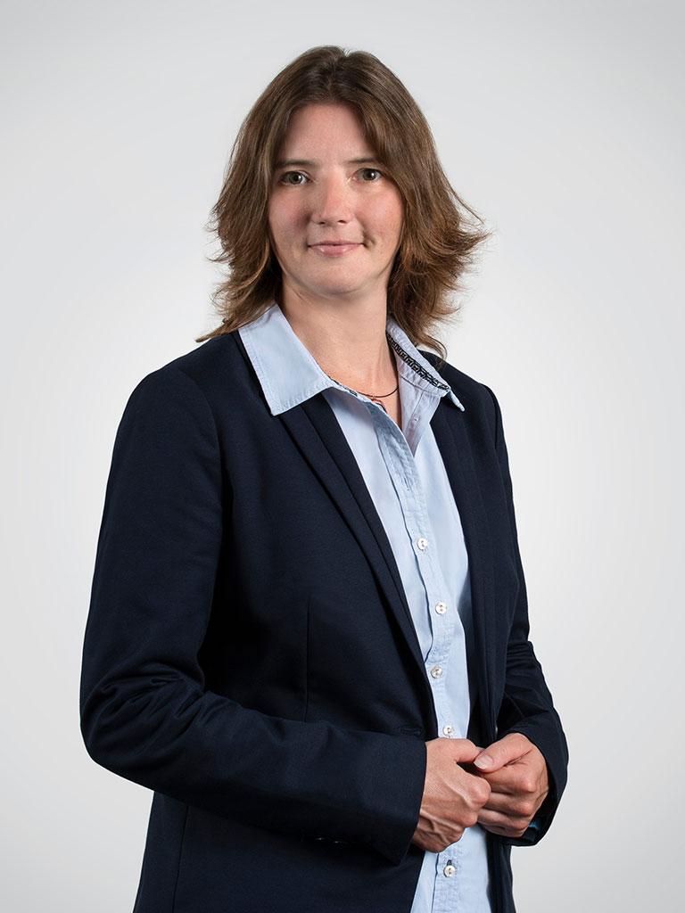 Simone Weyand-Fink